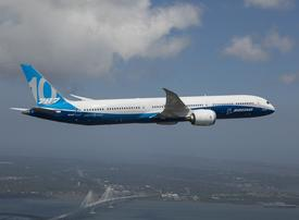 Emirates 'poised to announce' Dreamliner deal with Boeing
