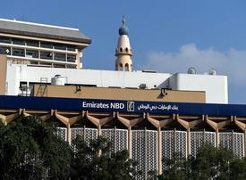 Dubai's largest bank posts 6% rise in Q2 profit
