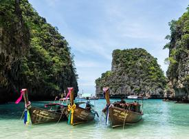 Oman's Salam Air launches new flights to Phuket