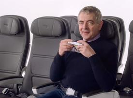 Video: British Airways releases new celebrity-filled safety video