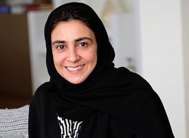 Prominent Saudi woman speaks out against Islamophobia