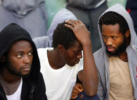 Video: Surviving the deadliest migration route from Libya to Italy