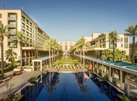 A resort reborn: Jumeirah Messilah Beach Resort, Kuwait