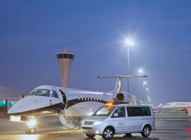 New $30m private jet terminal being developed in the UAE