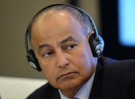 Kuwaiti FINA official elected after scandal denial