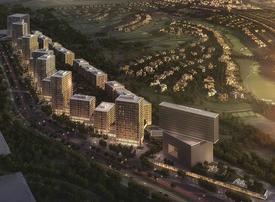 Dubai's Deyaar starts handover of second district in huge Midtown project