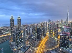Dubai's non-oil economic growth slows in December