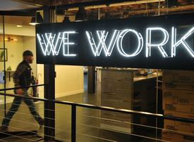 Video: WeWork wants more of your life