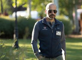 Uber says slashing 3,000 jobs and trimming investment