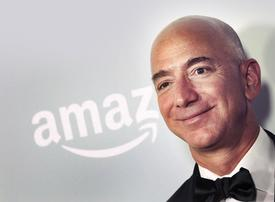 Amazon to invest $1bn in India to help digitise local enterprises