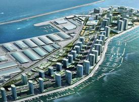 Dubai Maritime City says construction of $38m commercial precinct 'on track'