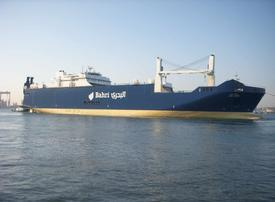 Saudi shipping giant joins global anti-corruption drive