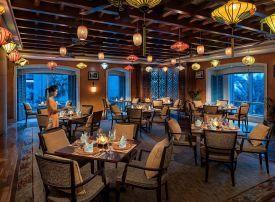 Review: Hoi An Vietnamese, Shangri-La, Dubai