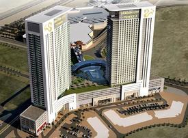 Dubai's Nakheel breaks ground on $194m Dragon Towers