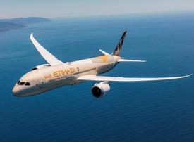 Etihad Airways to suspend Dallas route in 2018