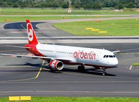 Embattled Air Berlin cancels Abu Dhabi flights