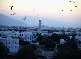 Oman economy posts strong growth