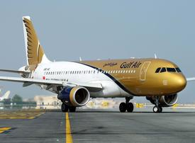 Police storm Gulf Air flight to arrest suspect in London
