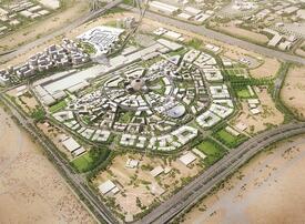 Expo 2020 Dubai to start legacy land sales next year