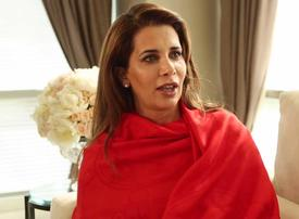 Video: Princess Haya opens up about mother's death
