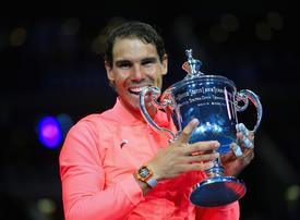 Video: Nadal wins 3rd US Open and 16th Grand Slam