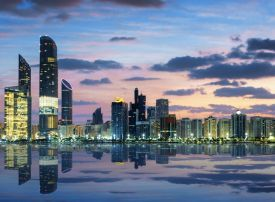 Abu Dhabi office rents fall as companies continue to consolidate