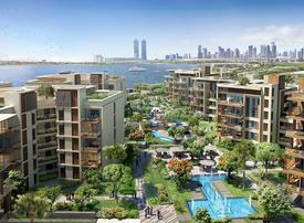 MidEast's first wellness resort on track for 2020 delivery