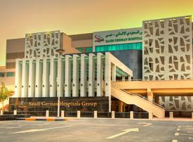 Healthcare giant says new Saudi hospital to be completed by June