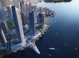 Emaar reveals plan for new Dubai Creek Harbour hotel