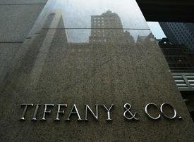 US jeweller Tiffany partners with Asia's richest man Ambani to open in India