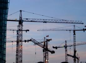 Dubai construction projects worth $812bn in November