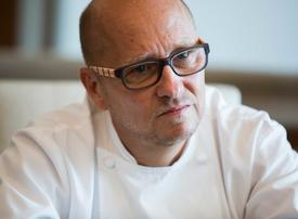 Celebrity chefs to go head-to-head in Dubai gala dinner