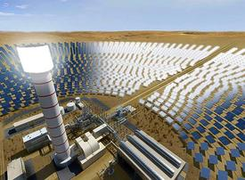 Third phase of giant Dubai solar park to go online in April