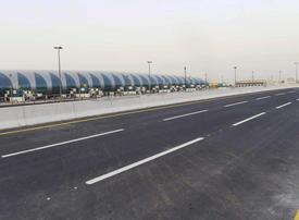 DXB traffic set to ease further with completion of two bridges