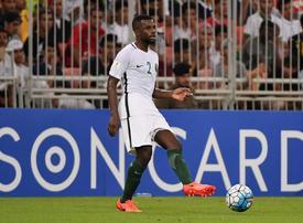 Saudi Arabia opens the door for World Cup sponsors