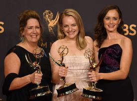 'Handmaid's Tale' sweeps Emmys