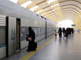 Saudi Arabia to seek bidders for 1,600km Red Sea-Gulf railway