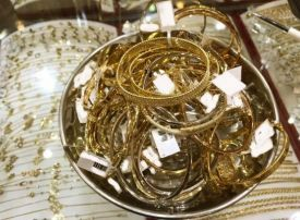 Abu Dhabi Police seize 27kg of counterfeit gold jewellery