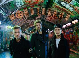 Take That moves Dubai concert date to avoid 'dry' period