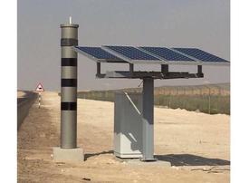 Abu Dhabi installs solar-powered speed cameras