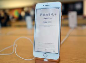 Video: Apple faces doubts over iPhone 8 demand