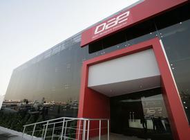 Dubai Aerospace Enterprise signs $300m finance deal