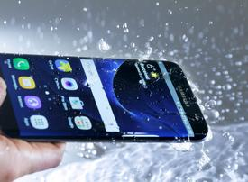 In pictures: How to save a smartphone from water damage
