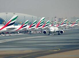 Emirates in tie-up with UK to fight human trafficking