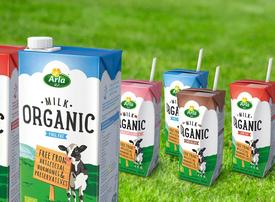 World's largest organic dairy firm targets Gulf for growth