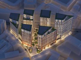 Northacre appoints JLL as MidEast agent for London development