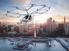 Video: We were promised flying cars. Where are they?