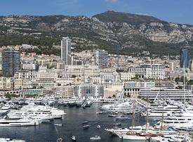 In pictures: 26th edition of International Monaco Yacht Show