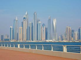 Dubai skyscrapers among 'most competitive in the world'