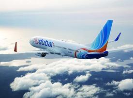 Flydubai to suspend Erbil flights